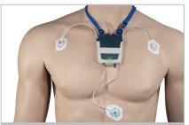 Máy Holter điện tim 24 giờ