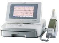 Máy điện tim 12 cần đo được phế dung