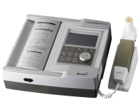 Máy điện tim 12 cần (đo được phế dung)
