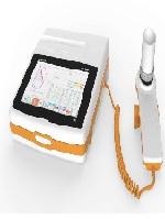 Máy đo chức năng thông khí phổi với màn hình cảm ứng