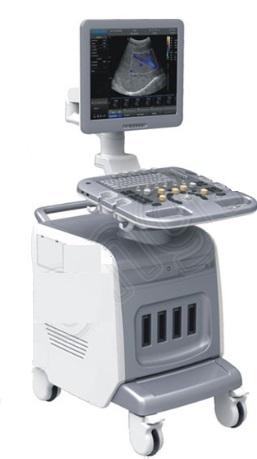 Máy siêu âm màu kỹ thuật số 4D