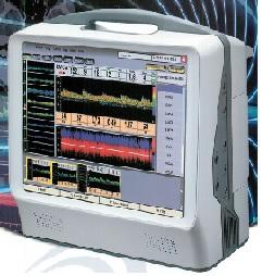 Máy đo lưu huyết não (Doppler xuyên sọ 02 kênh)