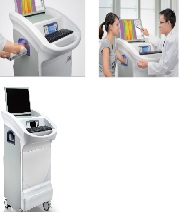 Máy đo độ loãng xương bằng năng lượng kép tia X_Ray
