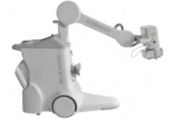 Máy chụp X_Quang di động kỹ thuật số