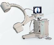 Hệ thống phẫu thuật C-Arm di động