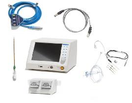 Máy điều trị thoát vị đĩa đệm bằng sóng Radio