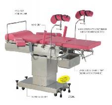 Bàn phẫu thuật sản khoa đa chức năng (có thể điều khiển từ xa)