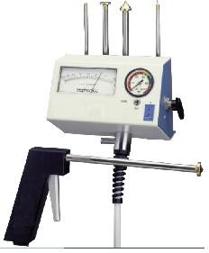 Hệ thống phẫu thuật lạnh cổ tử cung tự động bằng khí N2O hoặc khí CO2