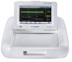 Monitor theo dõi tim thai