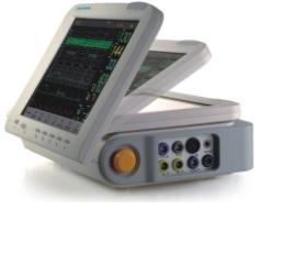 Monitor theo dõi tim thai với màn hình màu TFT 12.1 inch