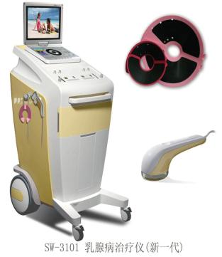 Máy điều trị tuyến vú bằng tia hồng ngoại (Mastopathy  Treatment Apparatus)