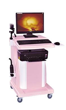 Máy nội soi tuyến vú bằng tia hồng ngoại