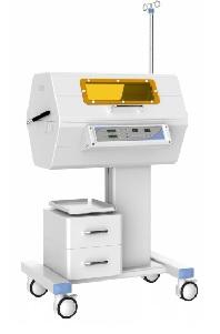 Đèn điều trị quang tuyến (điều trị vàng da) 02 mặt