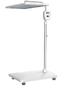 Đèn điều trị quang tuyến (điều trị vàng da) 01 mặt