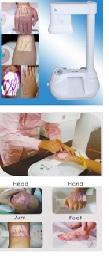 Đèn soi tĩnh mạch hồng ngoại loại để bàn dùng cho người lớn và trẻ em