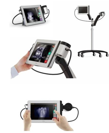 Máy soi tĩnh mạch; mao mạch bằng công nghệ hồng ngoại không xâm lấn loại để bàn; cầm tay hoặc di động