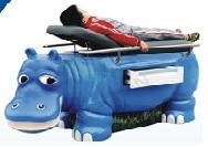 Giường khám bệnh trẻ em đa chức năng