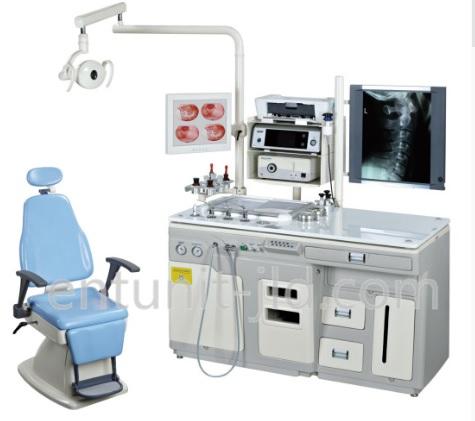 Hệ thống khám và điều trị Tai Mũi Họng