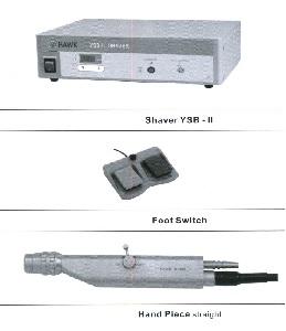 Máy Shaver dùng để nạo VA, mổ xoang (Máy điều khiển shaver dùng trong nạo hút xoang; nạo VA) - Hammer