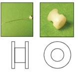 Ống thông nhĩ (Ống thông khí màng nhĩ - Diabolo)