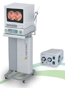 Hệ thống nội soi chẩn đoán tai mũi họng