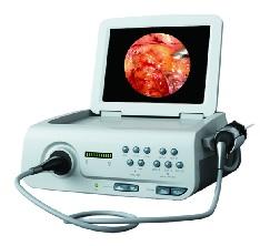 Nội soi chẩn đoán Tai Mũi Họng loại xách tay với màn hình LCD 11 inch