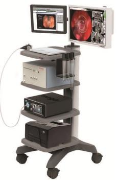 Hệ thống Nội soi chẩn đoán Tai Mũi Họng HD
