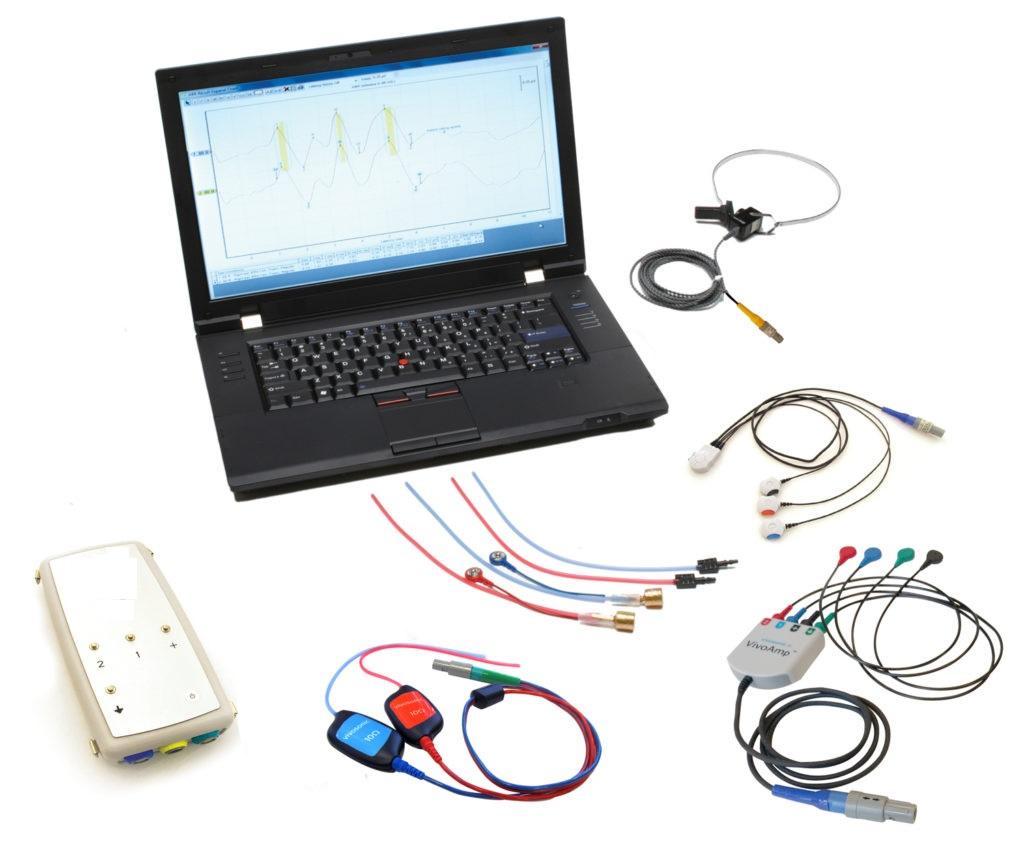 Máy đo âm ốc tai và điện thính giác thân não (kết hợp OAE (DP/TE); ABR; ASSR) với kênh ghi âm đơn hoặc kép