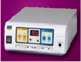 Máy cắt đốt điện đơn cực (Mono) và Lưỡng cực (Bibolar)
