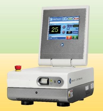 Máy cắt đốt bằng công nghệ Diode Laser 1470nm dùng trong phẫu thuật Tai Mũi Họng; Thận Niệu; Sản Phụ khoa và Mô mềm