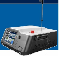 Máy cắt đốt điện dùng trong phẫu thuật Tai Mũi Họng bằng công nghệ Diode Laser 980nm