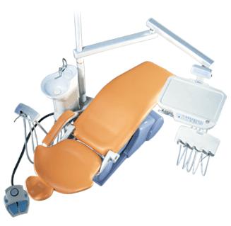 Hệ thống ghế máy Nha khoa.