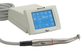 Hệ thống tay khoan điện - NuTorque Electric Handpiece System.