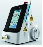 Máy phẫu thuật Nha khoa bằng công nghệ Diode laser
