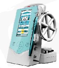 Máy điều trị và phẫu thuật Nha khoa bằng công nghệ Diode laser