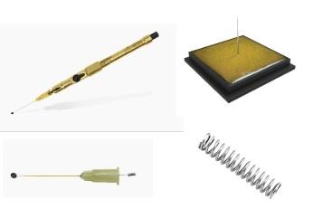 Bút BTR - công cụ loại bỏ các dụng cụ nha khoa bị hỏng